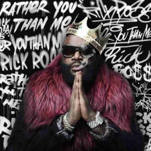 Rick Ross - I Think She Like Me (Feat. Ty Dolla $ign)